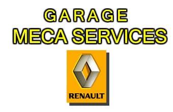 Five Star Réunion réseau carrosserie mécanique révision entretien garages peinture MECA SERVICES